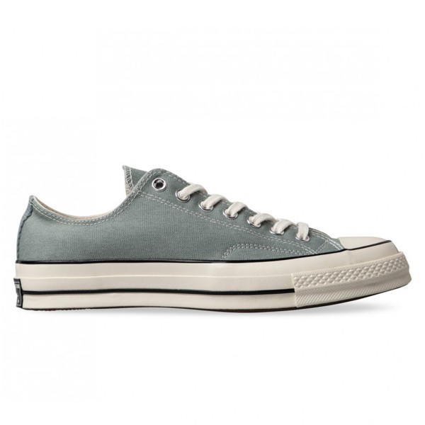 b286b0a309d61c Converse All Star Chuck Taylor 70 OX. (Mica Green Black Egret)