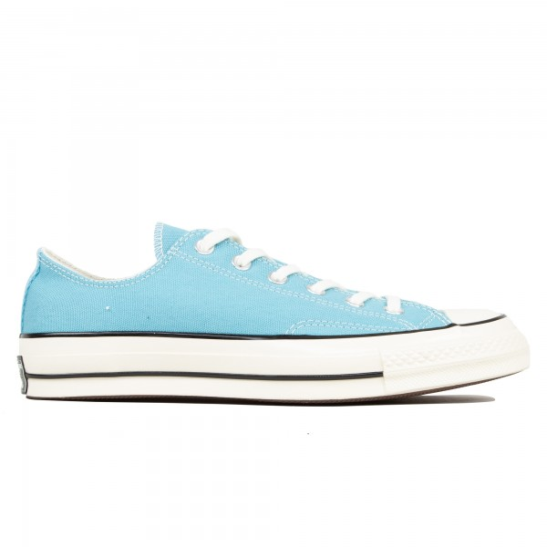 Converse All Star Chuck Taylor 70 OX (Shoreline Blue/Black/Egret)