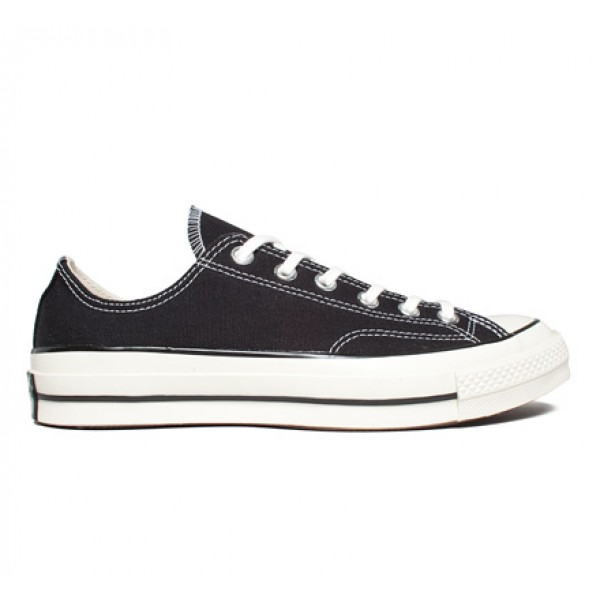 Converse All Star Chuck Taylor 70 OX (Black)