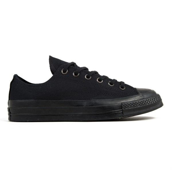 Converse All Star Chuck Taylor 70 OX (Black Monochrome)