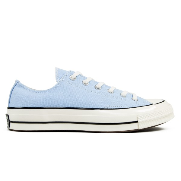 Converse All Star Chuck Taylor 70 OX (Blue Chill/Black/Egret)