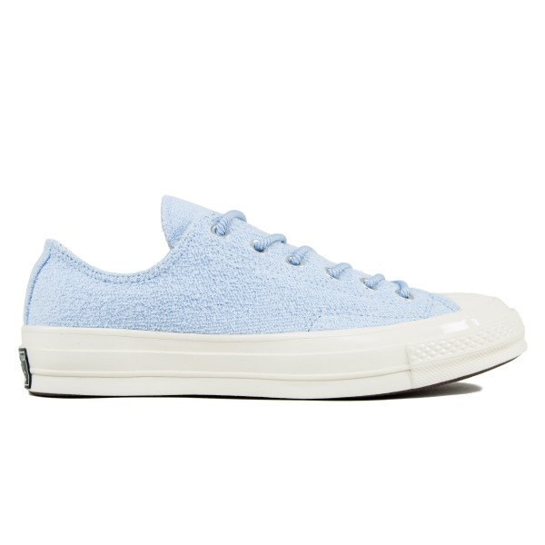 Converse All Star Chuck Taylor 70 OX (Blue Chilli/Blue Chilli/Egret)