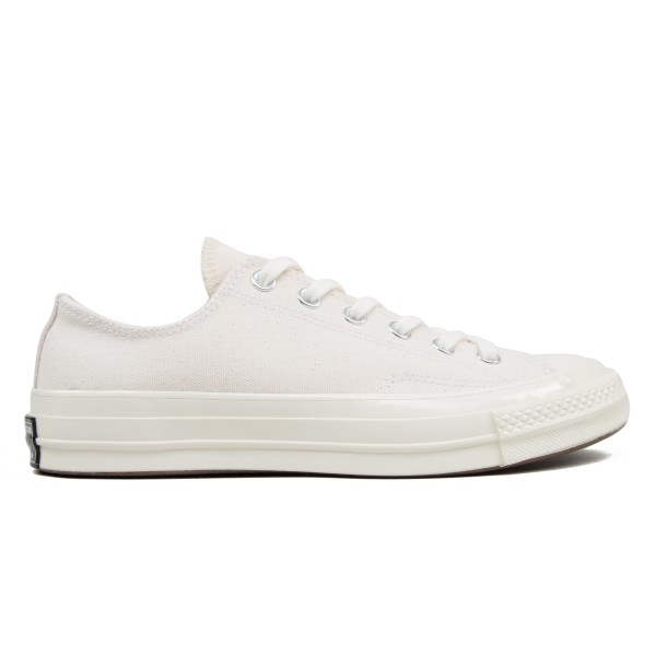 Converse All Star Chuck Taylor 70 OX (Natural/Black/Egret)