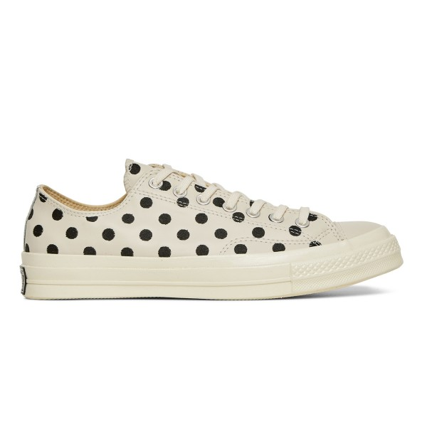 Converse All Star Chuck Taylor 70 OX (Parchment/Black/Natural)
