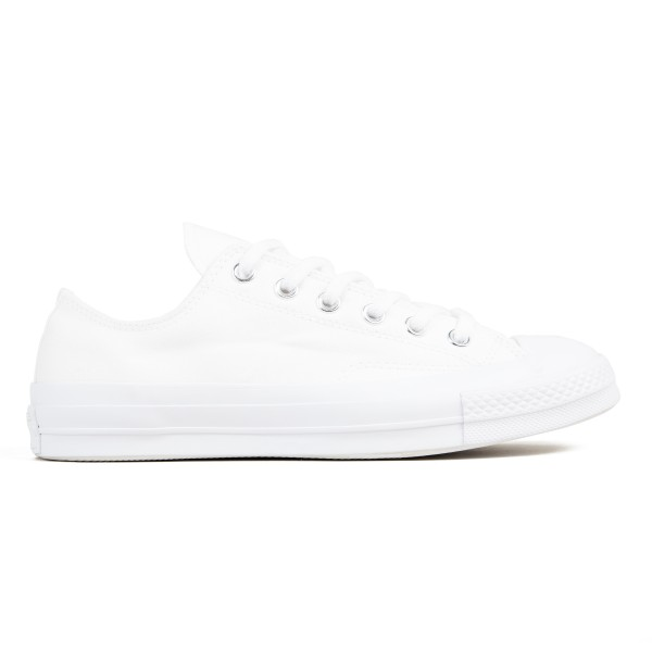 Converse All Star Chuck Taylor 70 OX (White Monochrome)