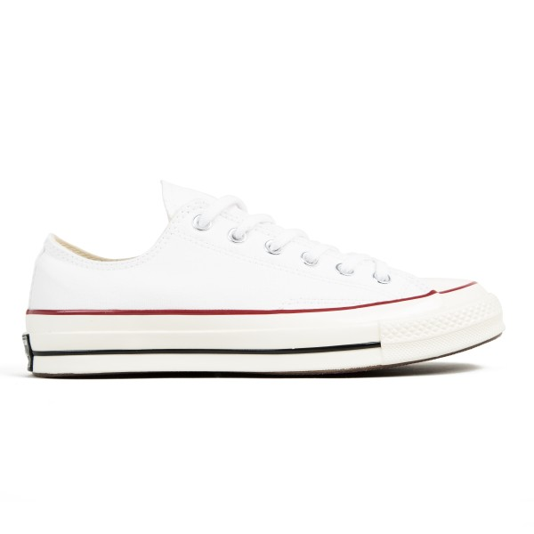 Converse All Star Chuck Taylor 70 OX (White/Red/Blue)