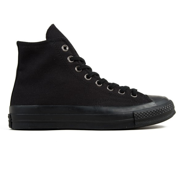 Converse Chuck Taylor All Star 70 Hi (Black Monochrome)