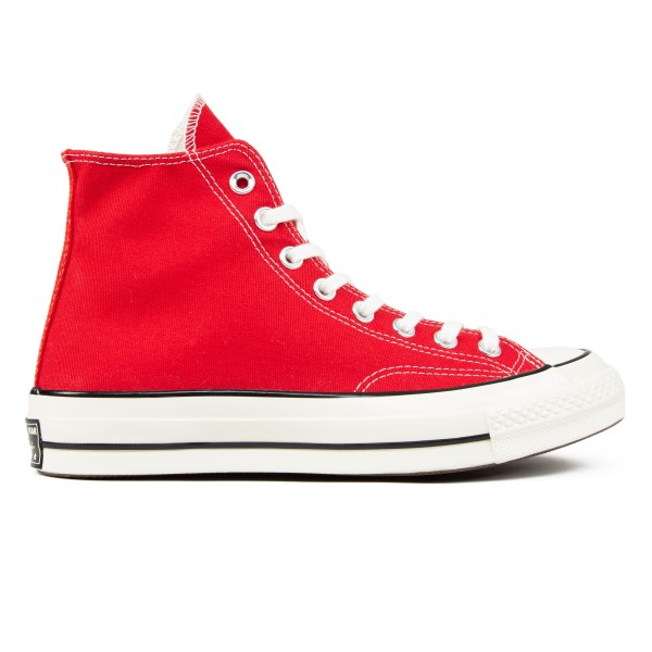 Converse Chuck Taylor All Star 70 Hi (Enamel Red/Egret/Black)