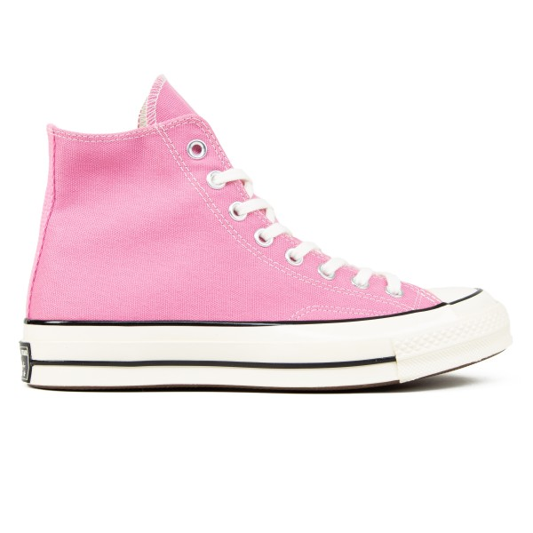 Converse Chuck Taylor All Star 70 Hi (Magic Flamingo/Egret/Black)