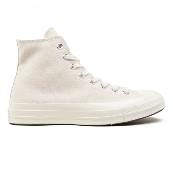 Converse Chuck Taylor All Star 70 Hi (Natural/Clematis Blue/Egret)