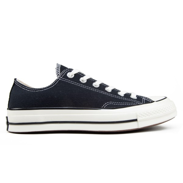 Converse Chuck Taylor All Star 70 Ox (Black/Black/Egret)