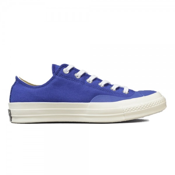 Converse Chuck Taylor All Star 70 OX 'Counter Climate' (True Indigo/Egret/Black)