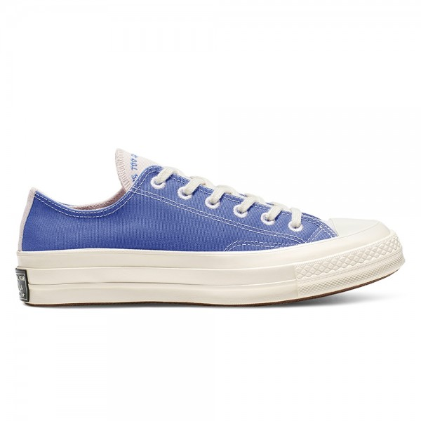 Converse Chuck Taylor All Star 70 Ox 'Renew' (Ozone Blue/Natural/Black)
