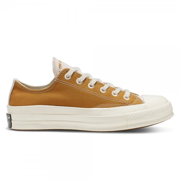 Converse Chuck Taylor All Star 70 Ox 'Renew' (Wheat/Natural/Black)
