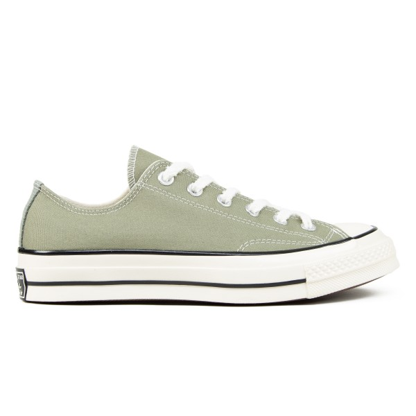 Converse Chuck Taylor All Star 70 Ox 'Vintage Canvas' (Jade Stone/Egret/Black)