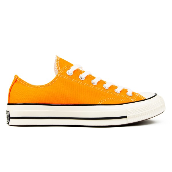 Converse Chuck Taylor All Star 70 Ox 'Vintage Canvas' (Orange Rind/Egret/Black)