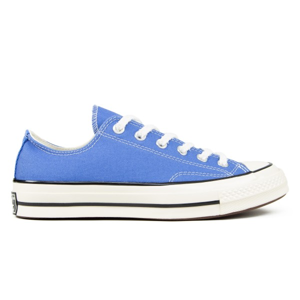 Converse Chuck Taylor All Star 70 Ox 'Vintage Canvas' (Ozone Blue/Egret/Black)