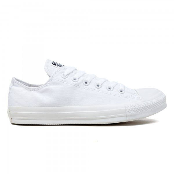 Converse Chuck Taylor All Star Special OX (White Monochrome)