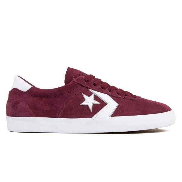 Converse Cons Breakpoint Pro OX (Deep Bordeaux/Dolphin/Black)