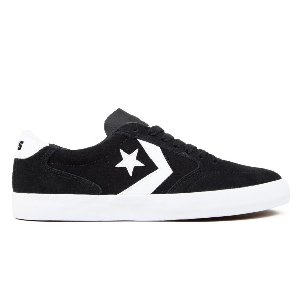Converse Cons Checkpoint Pro Ox (Black/White/White)