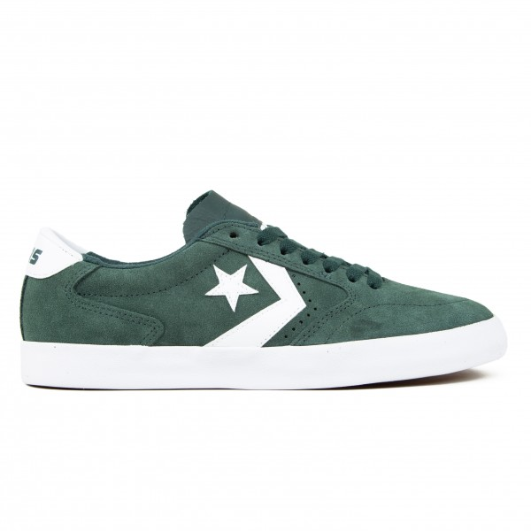 Converse Cons Checkpoint Pro Ox (Deep Emerald/White/White)