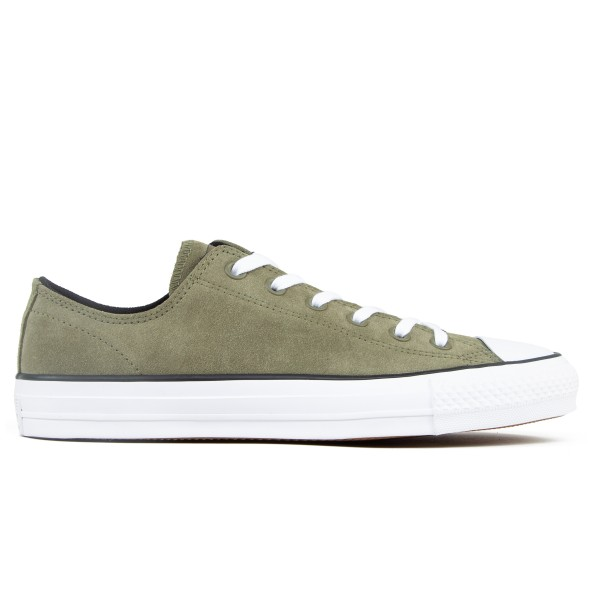 Converse Cons CTAS Pro OX (Medium Olive/Black)