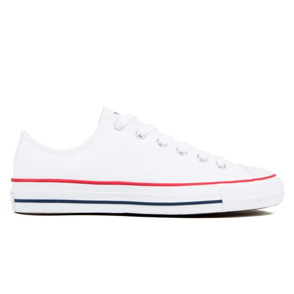 Converse Cons CTAS Pro OX (White/Red/Insignia Blue)