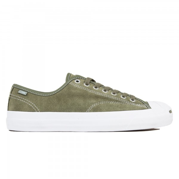 Converse Cons Jack Purcell Pro OX (Field Surplus/White/Gum)