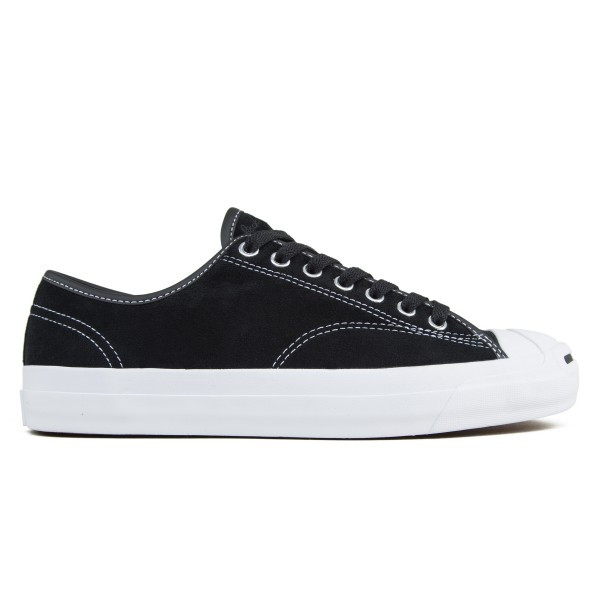 Converse Cons Jack Purcell Pro OX (Black/Black/White)