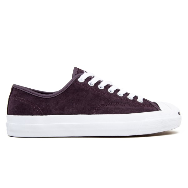 Converse Cons JP Pro OX (Black Cherry/White/White)