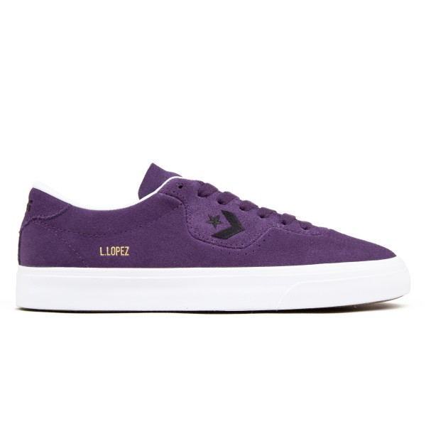 Converse Cons Louie Lopez Pro Ox (Grand Purple/Black)