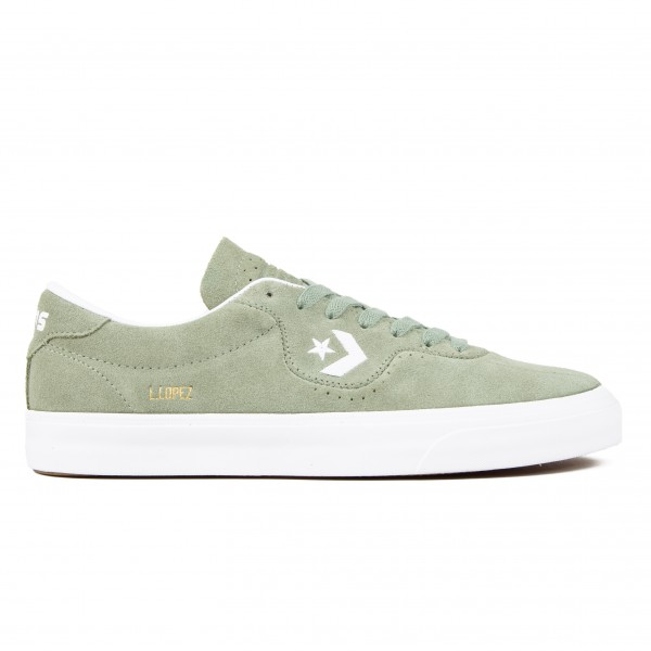 Converse Cons Louie Lopez Pro Ox (Jade Stone/White)