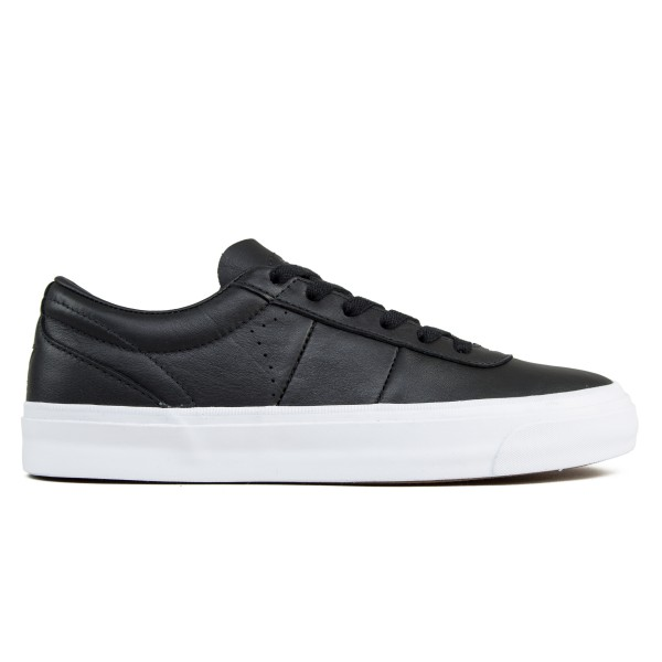 Converse Cons One Star CC Pro OX (Black/Black/White)