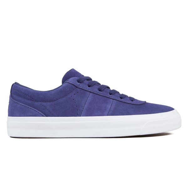 Converse Cons One Star CC Pro OX 'Purple' (Japanese Eggplant/Dark Purple)
