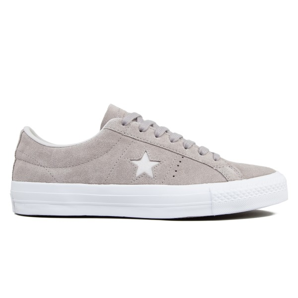 Converse Cons One Star Pro OX (Malted/Pale Putty/White)