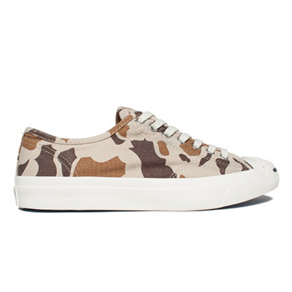 Converse Jack Purcell LTT OX (Safari)