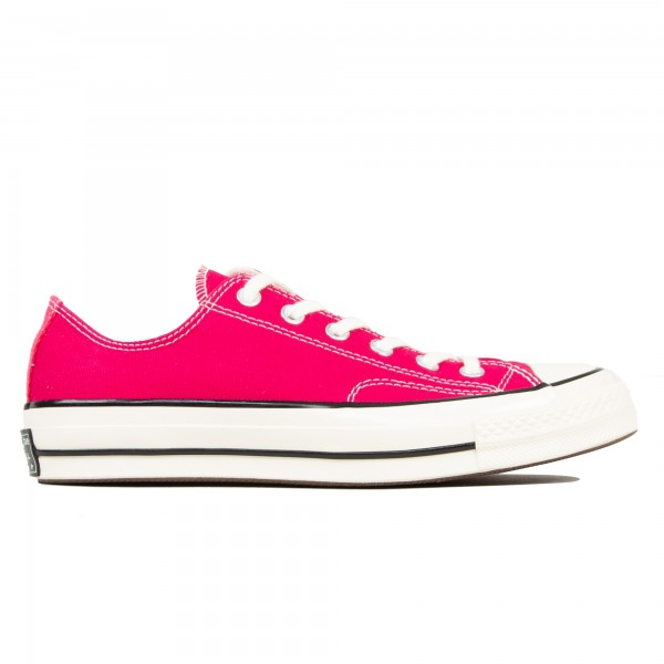 Converse All Star Chuck Taylor 70 OX (Pink Pop/Black/Egret)