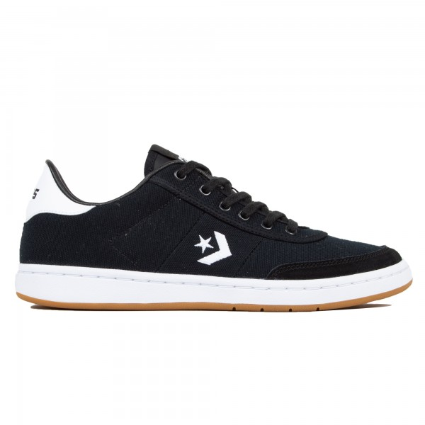 Converse Cons Barcelona Pro OX (Black/White/White)