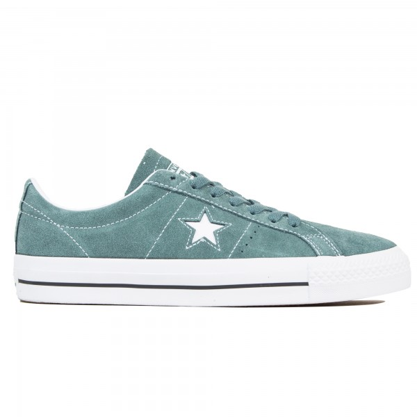 Converse Cons One Star Pro OX (Hasta/White/White)