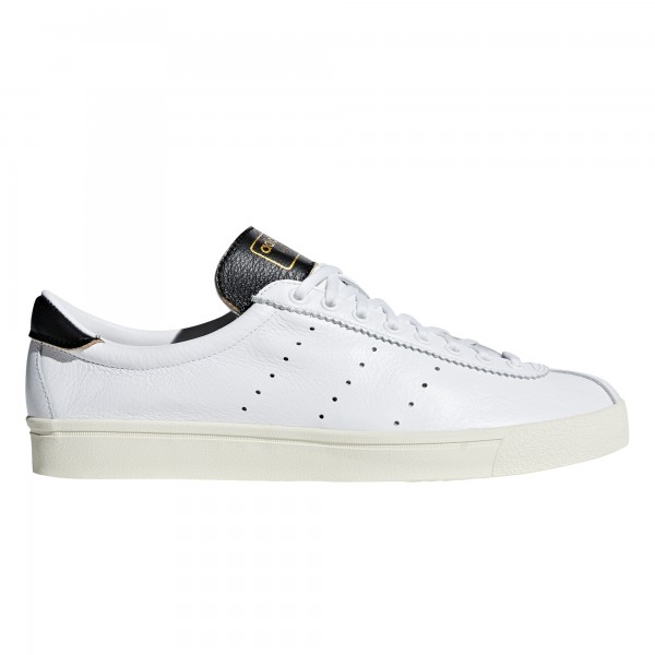 adidas Originals Lacombe (Footwear White/Core Black/Chalk White)
