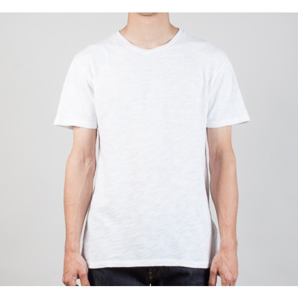 Deus Ex Machina Billy T-Shirt (White)