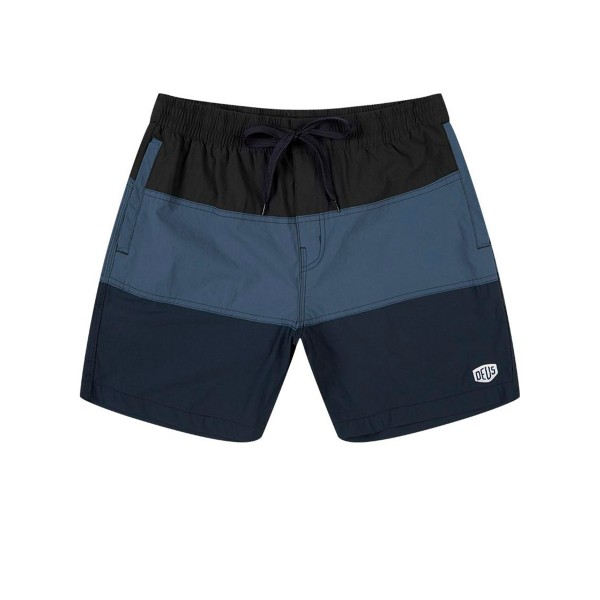 Deus Ex Machina Sandbar Panels Shorts (Blues)