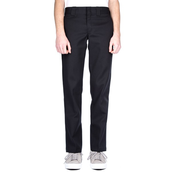 Dickies 873 Slim Straight Work Pant (Black)