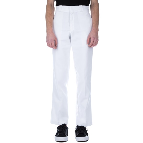 Dickies 874 Work Pant (White)