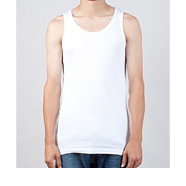Dickies Proof Tank Top (White)
