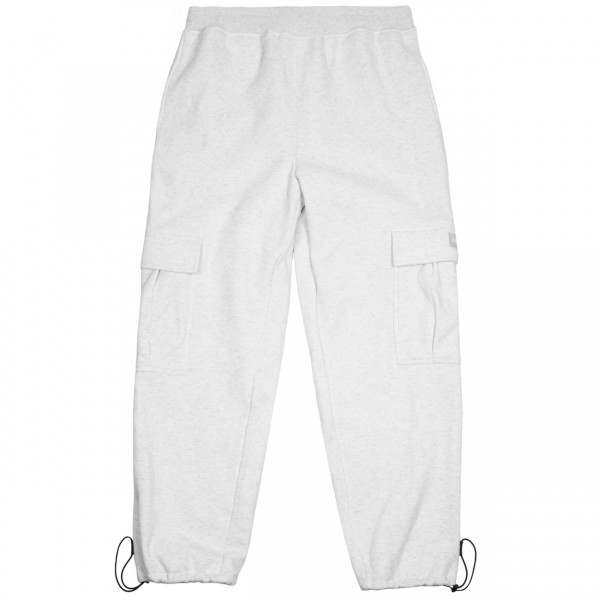 Dime Cargo Sweat Pants (Ash)