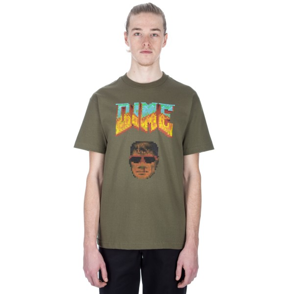 Dime DimeGuy T-Shirt (Military Green)