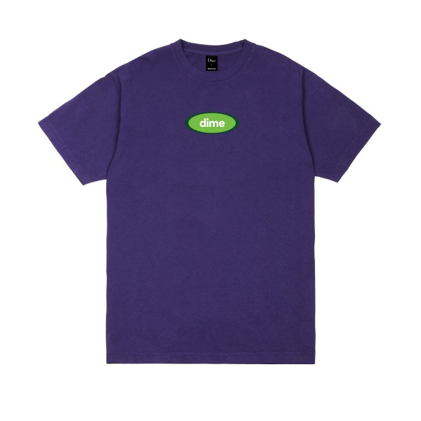 Dime Egg T-Shirt (Purple)