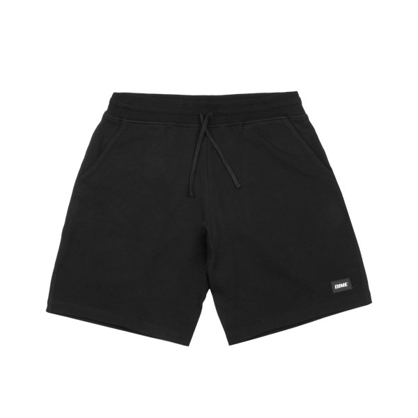 Dime French Terry Shorts (Black)