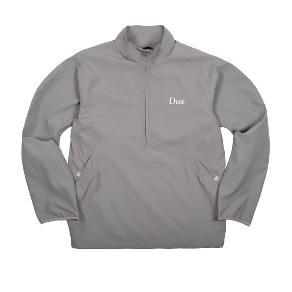 Dime Golf Jacket (Grey)